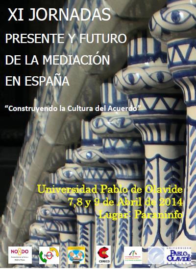 Alquimia mediación jornadas upo Sevilla